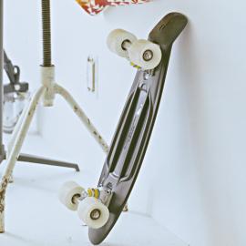 Recent Work Skateboard